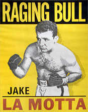 Raging Bull (Jake La Motta)