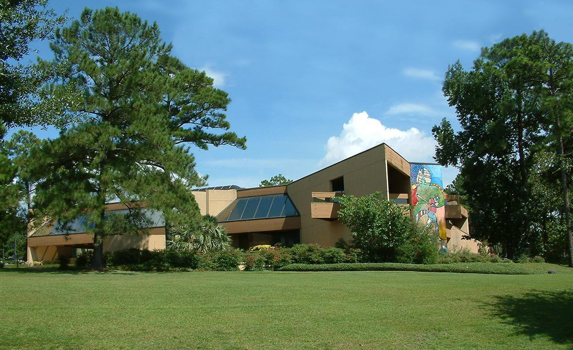 ASAMA building