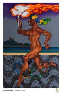 Olimpiadas Rio 2016 by Juarez Machado
