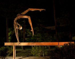 Nastia the Gymnast
