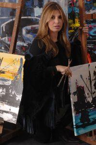 Mina Papatheodorou Valyraki