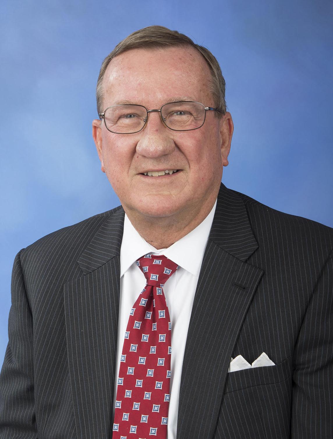 Dr. Joseph F. Busta Jr.