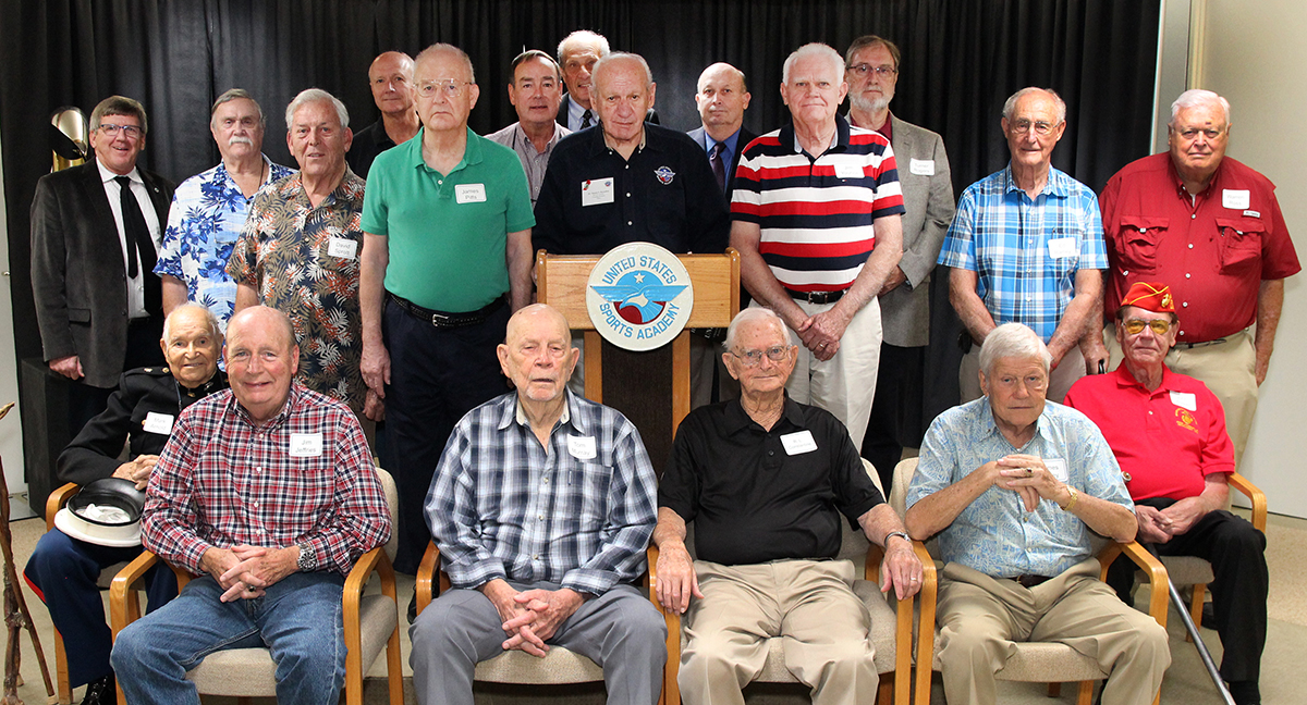 WWII Group