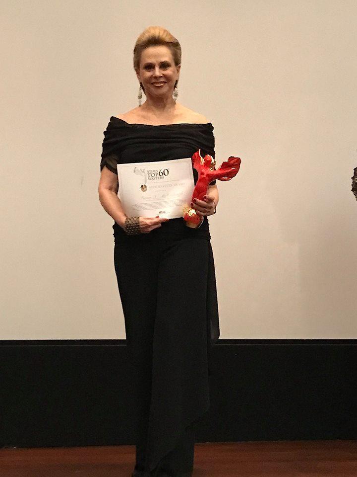 McCollough ATIM Award